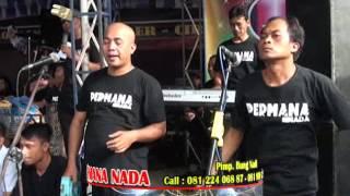 Download lagu KONSER PERMANA NADA BARJO by DEDE MANAH MP3
