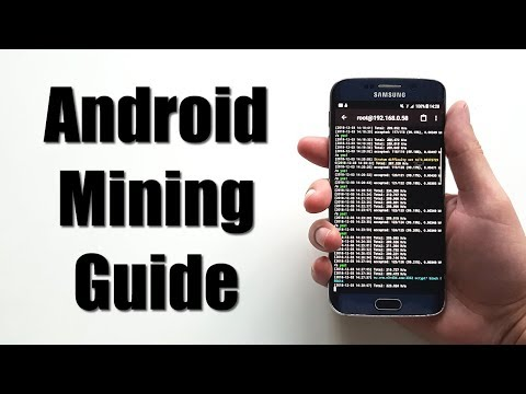 Android Mining Guide – How To Mine Crypto Coins On Mobile Phones