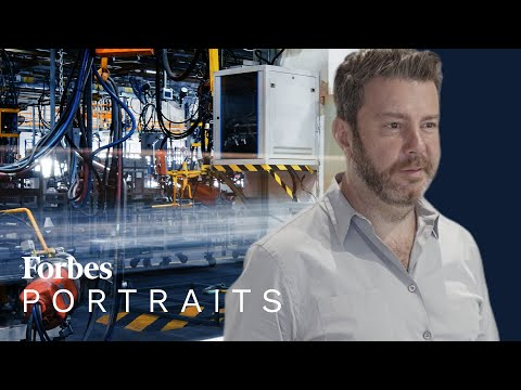 New Billionaire Daniel Dines Is Boss Of The Bots | Forbes
