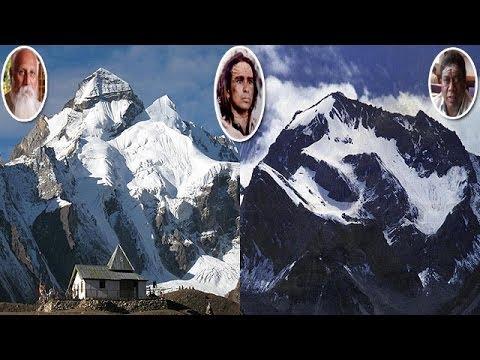 Om parvat-Adi kailash
