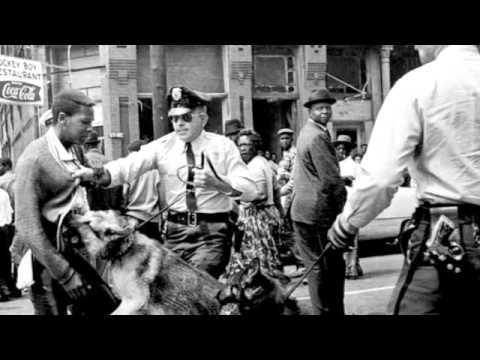 "MLK Jr. ""Letter From a Birmingham Jail"""