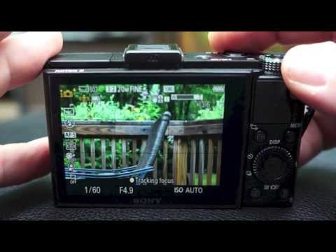 Sony Cyber-shot DSC-RX100 II Review and Sample Video - dscrx100m2