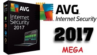 AVG Internet Security 2017 Serial Keys