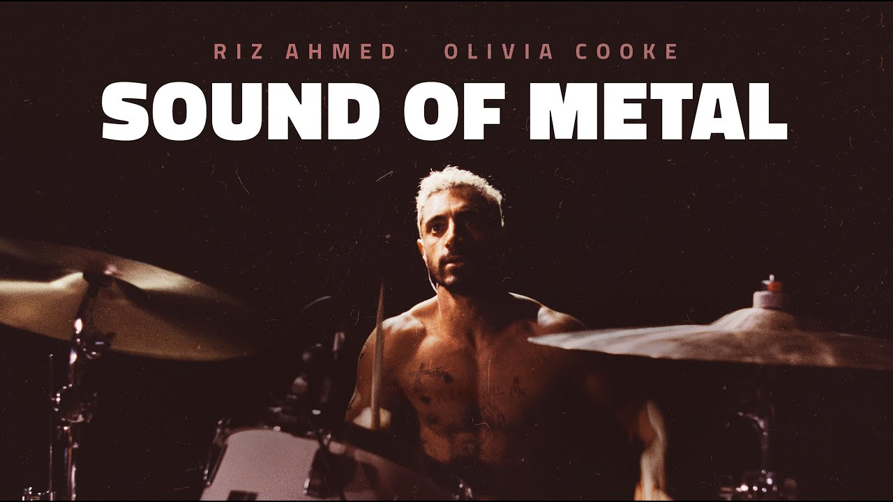 Exclusive Trailer for Sound of Metal - YouTube