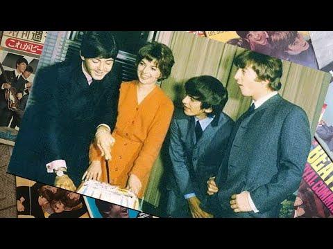 Paul McCartney Throwback Photos for His Birthday