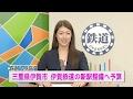 三重県伊賀市 伊賀鉄道の新駅整備へ予算【鉄道ニュース546】