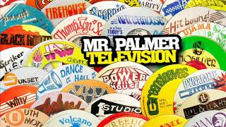 Mr. Palmer - Television (Answer)