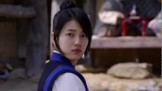 [TRAILER] 'Gu Family Secret' 구가의 서 (Suzy Part)