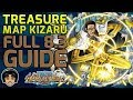 Full Version 8.3 Guide! New Chopperman Missions! [One Piece Treasure Cruise]
