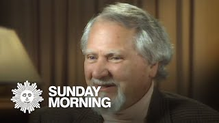 From 1998: Author And Undersea Explorer Clive Cussler
