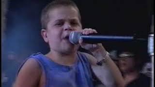 Kid Rock   05   Cowboy Live @ Much Music I & I