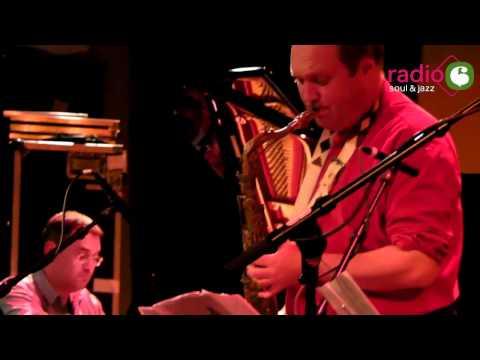 Corkestra live at the Dutch Jazz & World Meeting 2010