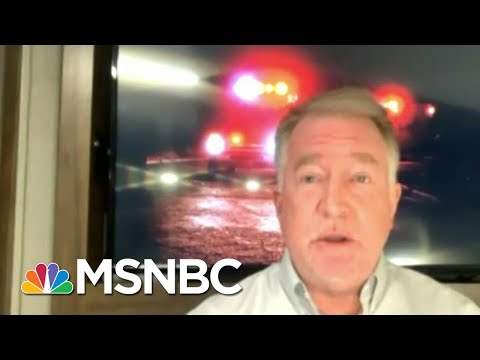 Ambulance Companies Arrive At 'A Breaking Point' | Morning Joe | MSNBC