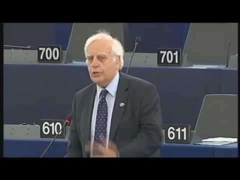 Caravan owners need no new EU regulation for their safety - Derek Clark MEP