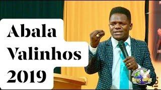 Pastor Samuel Procópio - Abala Valinhos 2019 - Igreja Deus é Paz