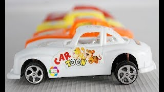 لعبة عربيات طيارات اتوبيسات جديدة للاطفال اجمل العاب سيارات و شاحنات وسباقات السرعة للاولاد والبنات