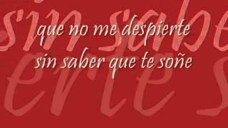 Christina Aguilera - Por Siempre Tú - Letra