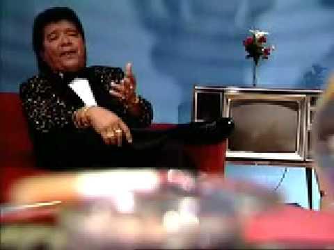 Pastor Lopez Mix