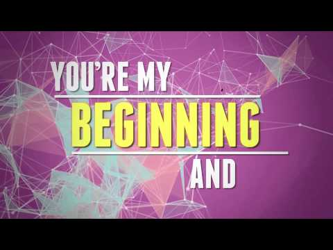 Asher Monroe - I Love You (Official Lyric Video)