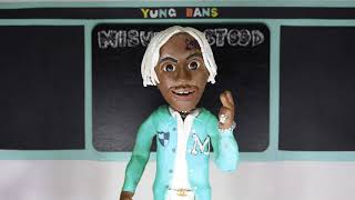 Yung Bans - I Don't Even Crip [Official Audio]