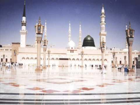 Beautiful  Naat - Salam Us Par k Jisnay