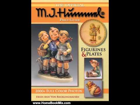 Home Book Summary: The Official Hummel Price Guide: Figurines  Plates (Hummel Figurines and Plat...