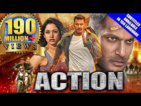 Action (2020) New