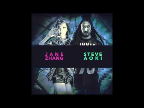 Jane Zhang - Dust My Shoulders Off (Steve Aoki Remix) [Official Audio]