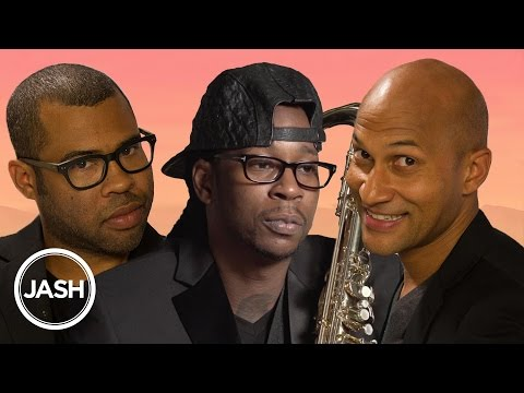 ABSORPTION! (feat. Key & Peele and 2Chainz)