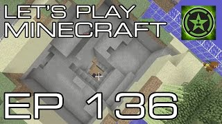 Let's Play Minecraft: Ep. 136 - Mega Dig Part 2