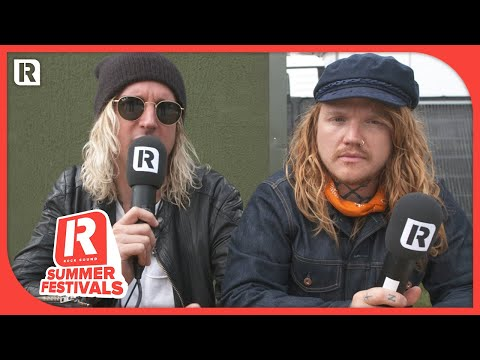 Underoath Discussed Their Tour, New Collaboration, & The Future
