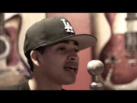 Anthony Alexander - Love yourself (Justin Bieber cover )