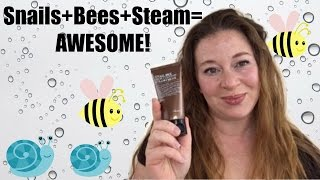 Benton Snail Bee High Content Steam Cream For Dry, Combo, Acne, Mature Skin