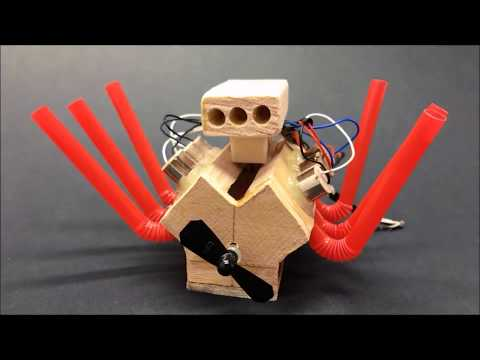 How to Make Powerful Mini V6 Motor for Toys