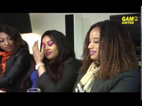 GAM UNITED TV TALK SHOW AFTER AaaaaaHNG   1