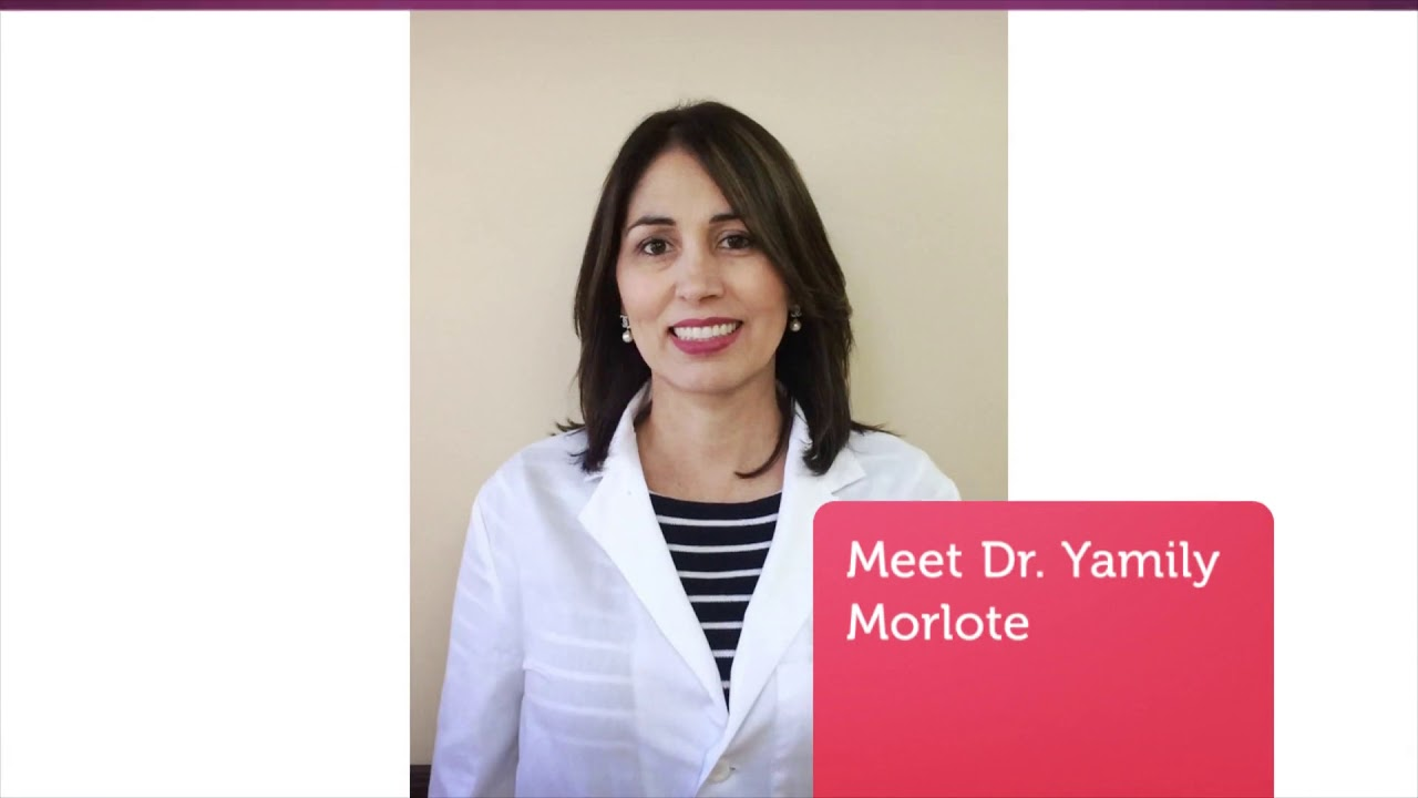 Morlote Yamily Miami FL - Family Dentist Near You