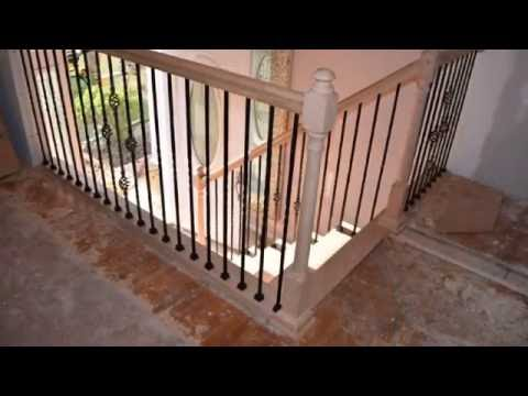 Wood Trim Expert Design And Installation Stairs