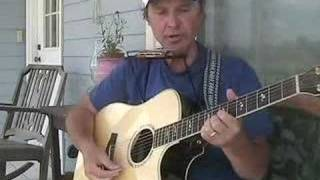 Baby Let Me Follow You Down by Bob Dylan (Eric Von Schmidt)
