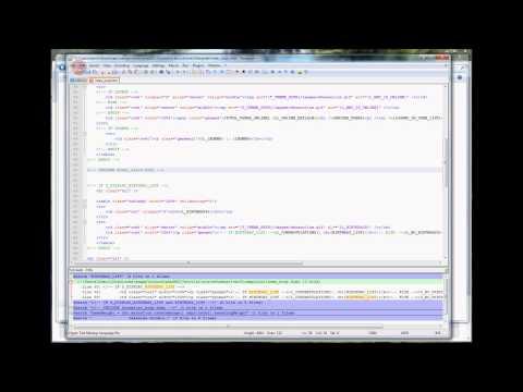 phpBB-Tutorial: den mchat in subsilver2 einbauen