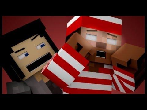 "Minecraft: ""WHERE"