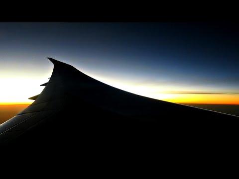 Ethiopian Airlines Flight Experience: ET601 Dubai to Addis Ababa