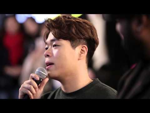 [MAJOR9/임세준] IM SE JUN - Someday (with. All-4-One) Official MV (Duet ver.)