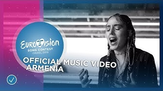 Srbuk - Walking Out - Armenia 🇦🇲 - Official Music Video - Eurovision 2019