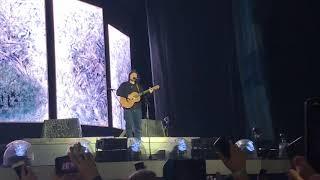 Ed Sheeran - Perfect (Hannover 2019)