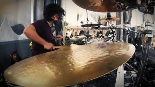 Download Putra Pra Ramadhan - Air Mata Api (Drum Cam) 2017