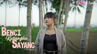 Download lagu Happy Asmara - Benci Kusangka Sayang | Versi Jawa (Official Music Video)
