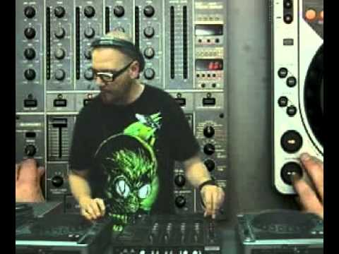 Kolombo @ RTS.FM Studio - 09.04.2009: DJ Set