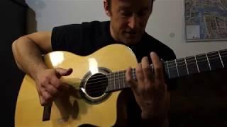 "JAMARAM ""Honey Bee"" - chord tutorial by Samy Danger"