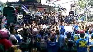 Download Video Anniver5ary Hooligan Persib Alengka 5th MP3 3GP MP4