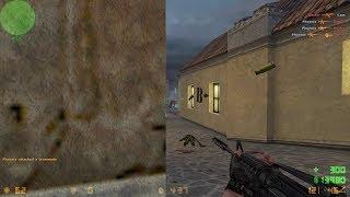 Counter Strike: Condition Zero Gameplay PC - Inferno (Expert Level)